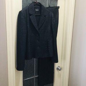 Tuzzi suit
